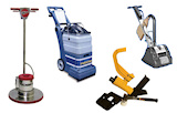 Floor Care Equipment Rentals in Jackson GA