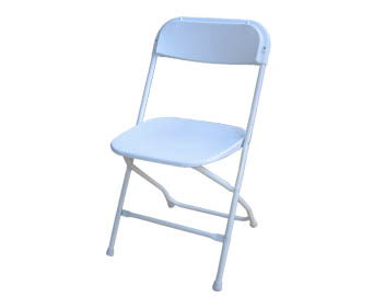 Where to find CHAIR, WHITE in Jackson