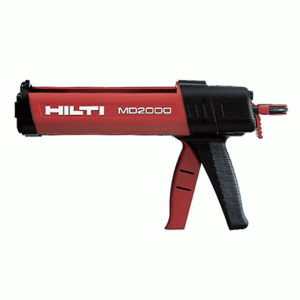 Where to find HILTI EPOXY GUN in Jackson