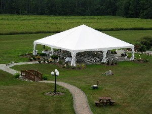Where to find TENT 40X40 WHITE   RS in Jackson