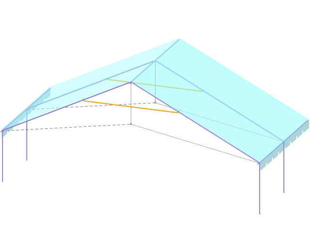 Where to find TENT 40 x 15 EXTENSION in Jackson
