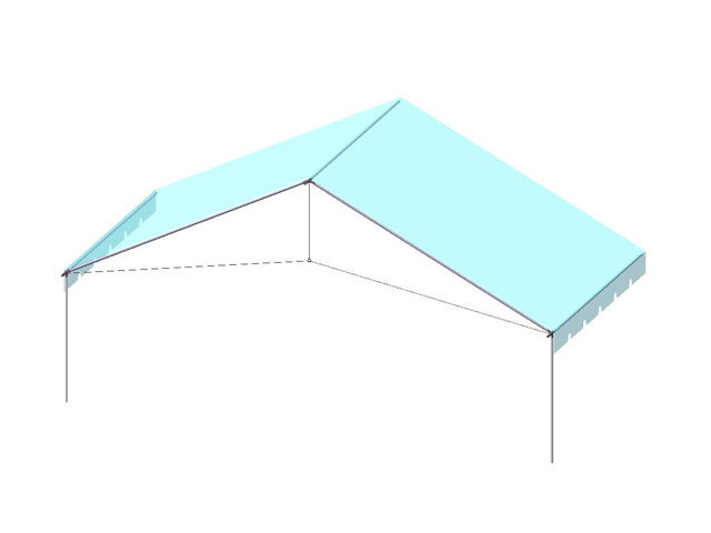 Where to find TENT 30 x 15 EXTENSION in Jackson