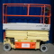 Where to rent 26 FT INDOOR SCISSOR LIFT in Jackson GA