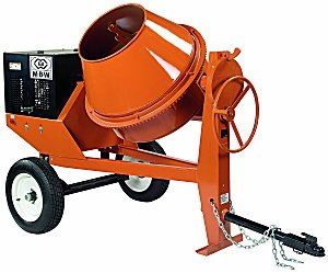 Where to find CONCRETE MIXER GAS in Jackson
