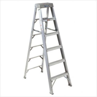 Where to find 16  STEP LADDER in Jackson
