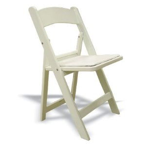 Where to find CHAIR, RESIN WHITE in Jackson