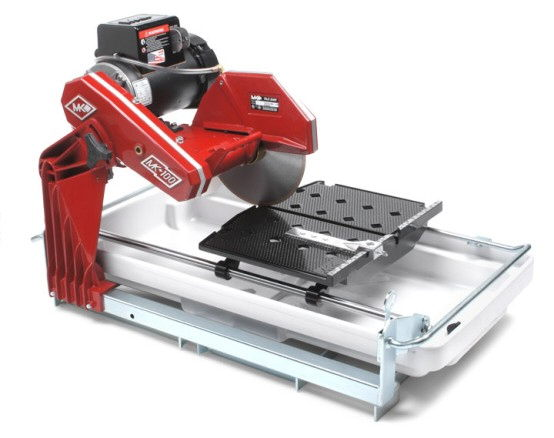 Where to find CERAMIC TILE SAW   WET in Jackson