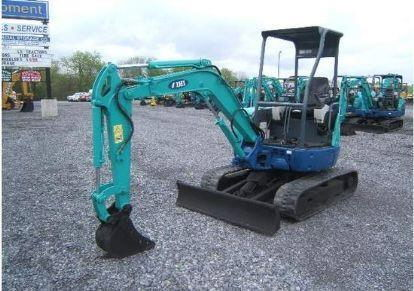 Where to find EXCAVATOR-MINI  6000LB in Jackson