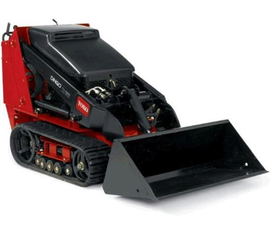 Where to find DINGO MINI SKID STEER in Jackson