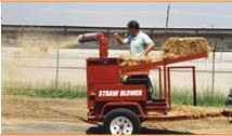 Where to find STRAW BLOWER in Jackson