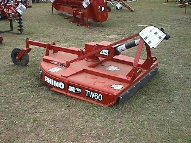 Bush Hog 60 Inch Rentals Jackson Ga Where To Rent Bush