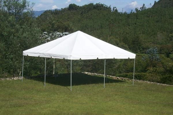 Where to find TENT 20 x 20 WHITE   RS in Jackson